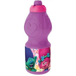 Trolls Botella Sport 400Ml Ref 84132