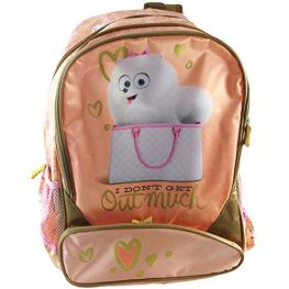 Pets Mochila Adaptable.A Mc-12-Pet