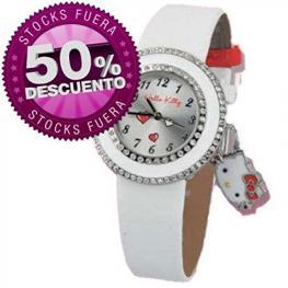 Reloj Kello Kitty