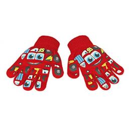 Cars Guantes Ref 1089