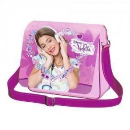 Disney Violetta Bolso Action Pocket My Song