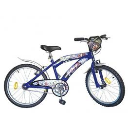 Marvel Vengadores Bicicleta 20* Ref 2022
