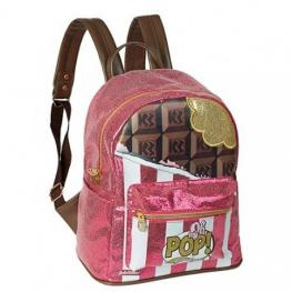 Oh My Pop! Mochila Fashion Chocolat