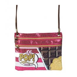 Oh My Pop! Bolso Act.Mini H.Chocolat