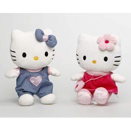Hello Kitty Peluche Ref 021877