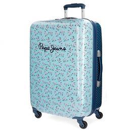 Pepe Jeans Trolley Abs 67 Cm 4R Pjl Denise Ref 6017161