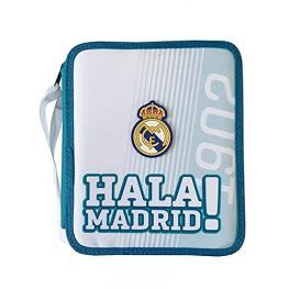 Real Madrid Plumier 2 Cremalleras Gr