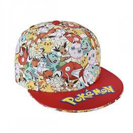 Pokemon Gorra Ref 2200002398