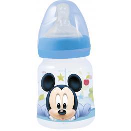 Mickey Baby Biberon Cuello Ancho 150Ml Ref 39801