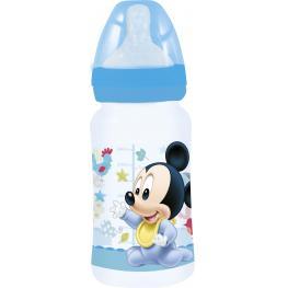 Mickey Baby Biberon 240Ml Ref 39802