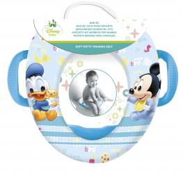 Mini Wc C/asas Mickey Baby Paint Ref 39871