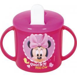 Minnie Baby Taza Entrenamiento Value Ref 39935