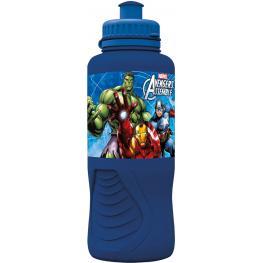 Avengers Botella Ergonomica 400Ml Ref 53128