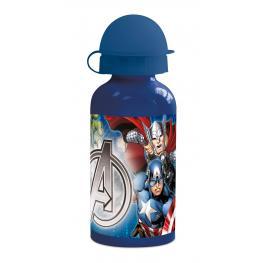 Avengers Botella Aluminio 400Ml Ref 53134