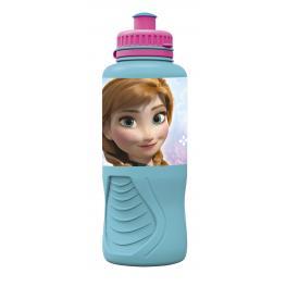 Frozen Botella Ergonomica 400Ml Ref 55728