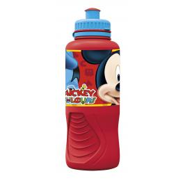 Mickey Botella Ergonomica 400Ml Ref 56028