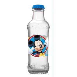Mickey Botella Refresco Transparente Ref 56037