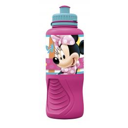 Minnie Mouse Botella Ergonomica Ref 56528