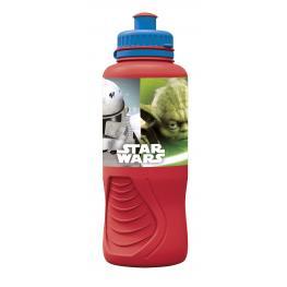 Star Wars Botella Ergonomica 400Ml Ref 56728