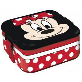 Minnie Mouse Fiambrera Bento Character Ref 59545