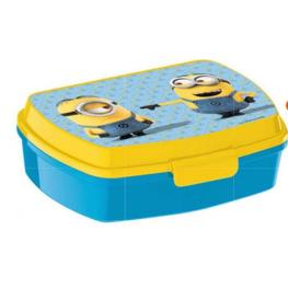 Minions Despicable Sanwichera Me2 Ref 76174