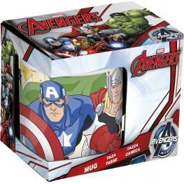 Avengers Taza Ceramica Ref 79605