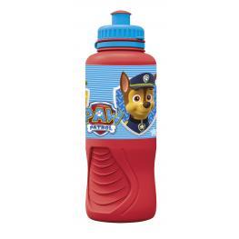 Paw Patrol Botella Ergonomica 400Ml Ref 80728