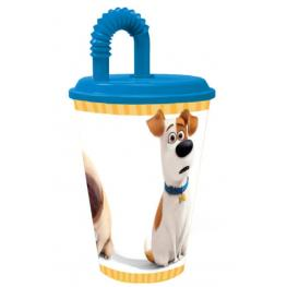 Pets Secret Vaso Caña Value 430Ml Ref 84330