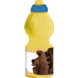 The Secret Life Of Pets Botella Spoprt 400Ml Ref 84332