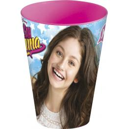 Soy Luna Vaso Apilable 430Ml Ref 86406