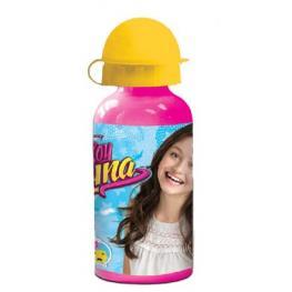 Soy Luna Botella Aluminio Ref 86434