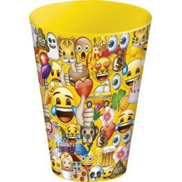 Emoji Vaso Value Pp 430Ml Ref 86606
