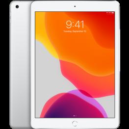 10 2 Ipad Wifi 128Gb Silver