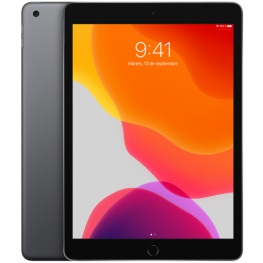 10 2 Ipad Wifi+Cell 32Gb Space Grey