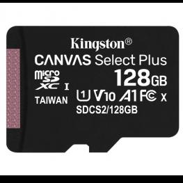 128Gb Msd Csplus 100R A1 C10