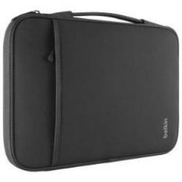13  Laptop/chromebook Sleeve Black