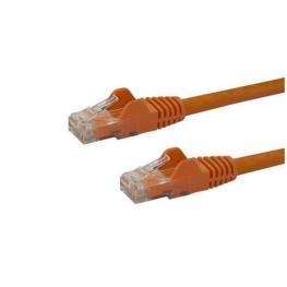 2 1M Ethernet Cat6 Rj45 Snagless -