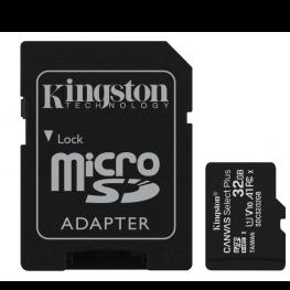 32Gb Msd Csplus 100R A1 C10 + Adp