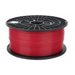 3D-Gold Filamento Pla 1.75Mm 1 Kg Rojo
