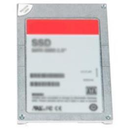 400Gb Sas 12Gbps 2.5In Mix Use