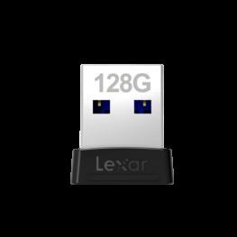 64Gb Usb 3.1 Jumpdrive S47 Black