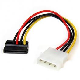 Adaptador Cable 15Cm Alimentacion S