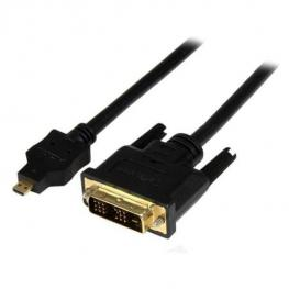 Adaptador  Conversor 2M Micro Hdmi