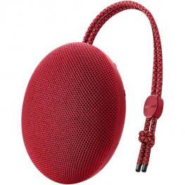 Altavoz Bluetooth Cm51 Rojo