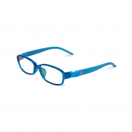 Anti Blue-Ray Glasses [Kids] Blue