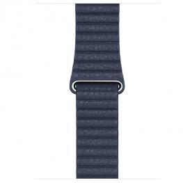 Apple Watch 44 Diver Blue Ltl L