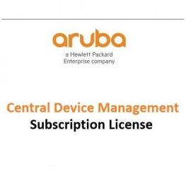 Aruba Central Dm 1 Token 3Y Sub