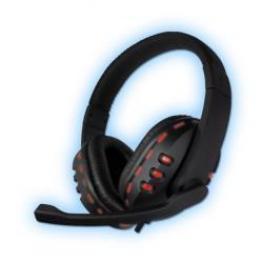 Auriculares Con Micrófono Coolbox Deepred G2