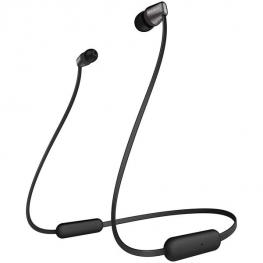 Auriculares In Ear Bt Negro