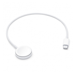 Aw Magnetic Carg A Usb-C Cable 0.3M